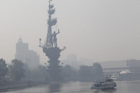 Москва попала в тройку недружелюбных городов мира