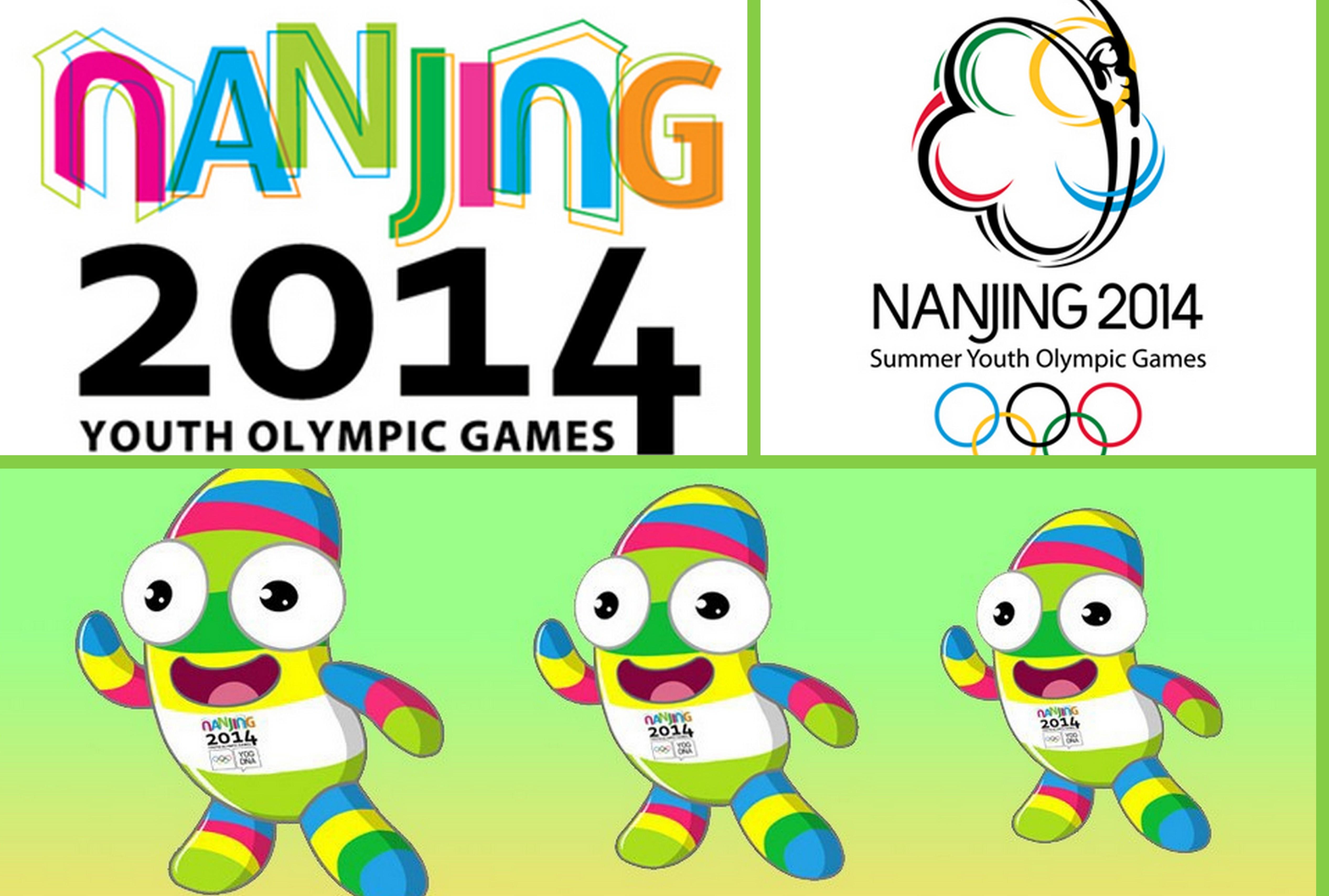 Юношеские Олимпийские игры примут в Китае 3 808 спортсменов-юниоров
