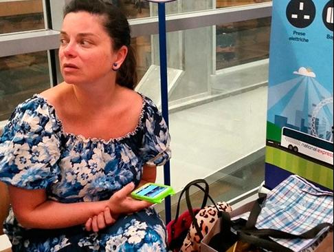 Наташу Королёву опозорил муж опубликовав страшную фотографию