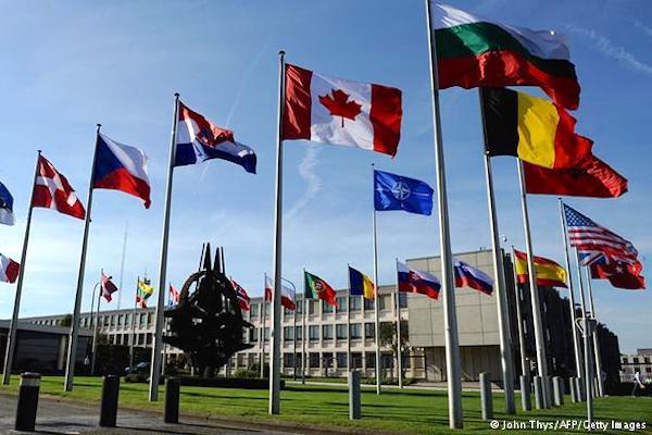 НАТО отказалась от своего подтверждения использования баллистических ракет Украиной