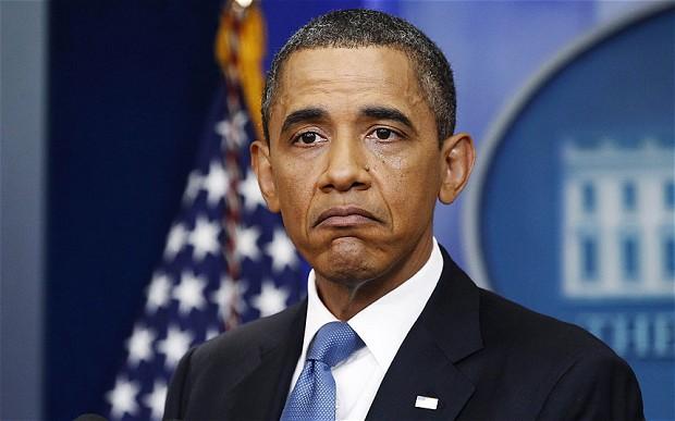 Обама на пресс-конференции спутал нынешнего президента Афганистана с Карзаем