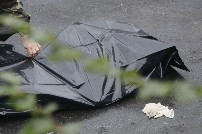 На востоке Москвы обнаружено тело убитого мужчины