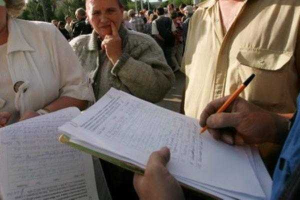 Бизнес-омбудсмена столицы Вышегородцева пытаются снять с выборов в Мосгордуму