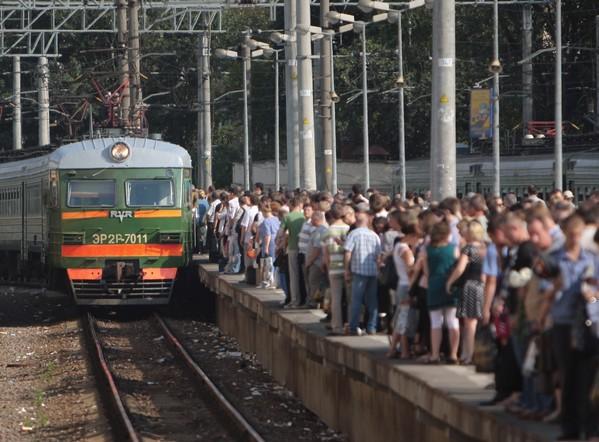 Большинство жителей Новой Москвы будут работать рядом с домом к 2035 году