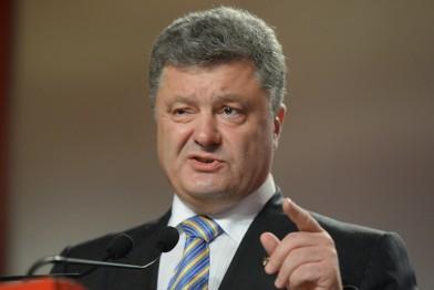 Порошенко пустил на место падения «Боинга» иностранных полицейских