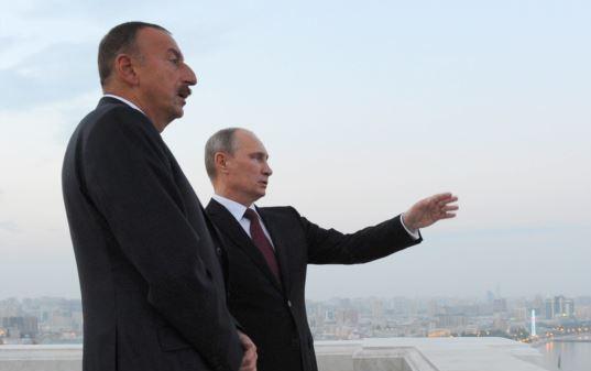 Путин может стать посредником в переговорах по Нагорному Карабаху