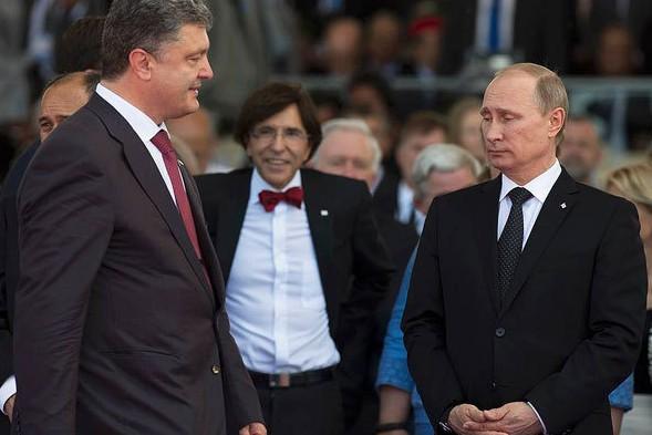 От интеграции Украины в ЕС Россия потеряет 100 млрд рублей