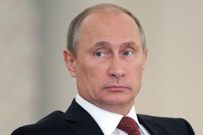 Российские власти отрицают вторжение войск на Украину
