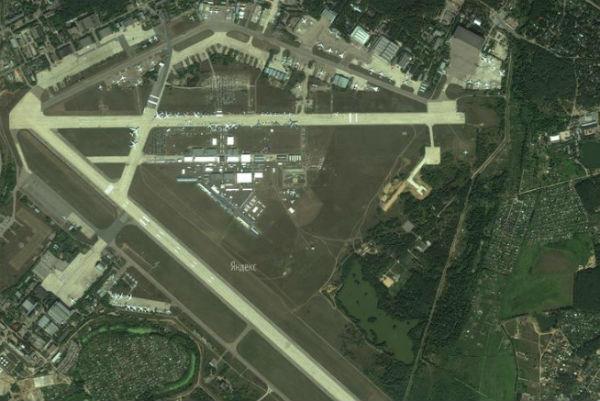 В Раменском построят новый международный аэропорт