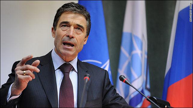 НАТО прекращает сотрудничество с Россией?