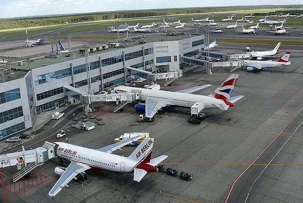 Европейским авиакомпаниям могут запретить транзитные полеты над Россией