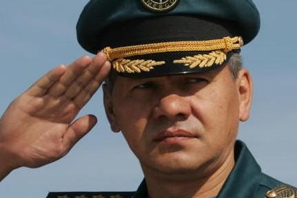 Министерство обороны запишет Сергею Шойгу личный гимн?