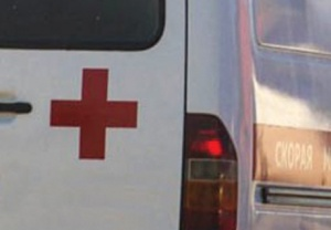 Сотрудники ГИБДД пострадали в ДТП в Новой Москве
