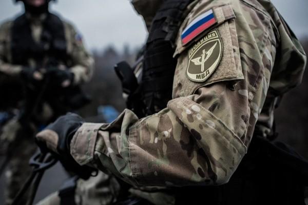 В Москве задержали Осетрину