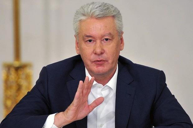 Собянин подписал распоряжение о назначении трех столичных чиновников
