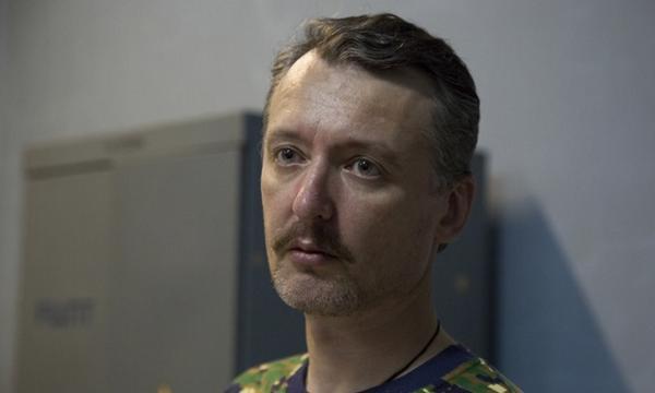 Друзья Игоря Cтрелкова опровергли сообщения о его смерти