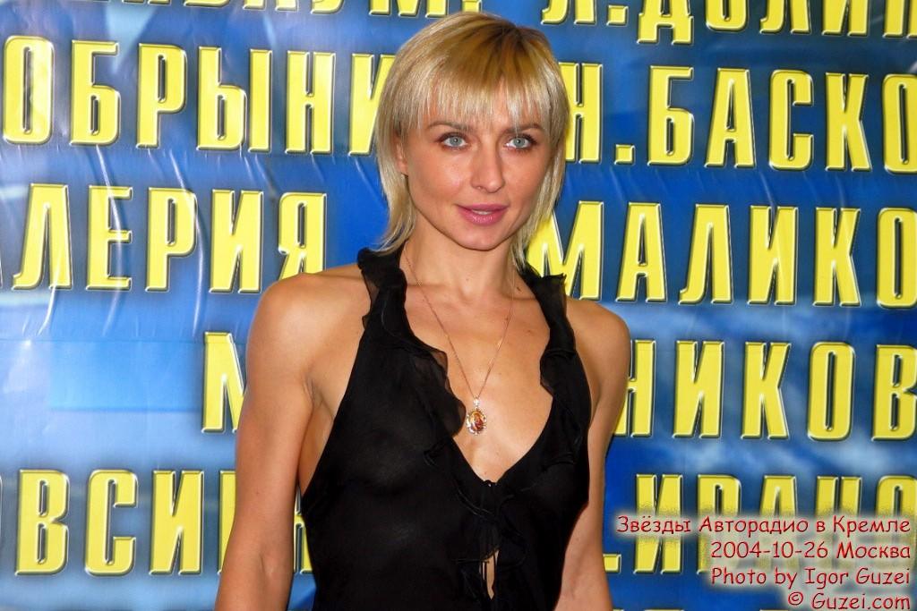 Татьяна Овсиенко дождалась любимого из СИЗО