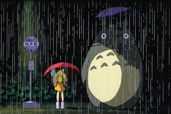Анимационная студия Ghibli приостановила работу