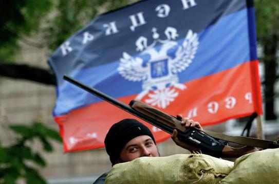 Рада разрешила силовикам стрелять без предупреждения в ДНР и ЛНР