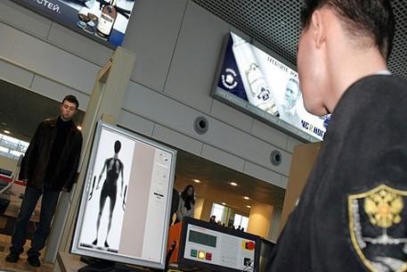 Московские аэропорты усилили режим работы мед служб из-за угрозы лихорадки Эбола