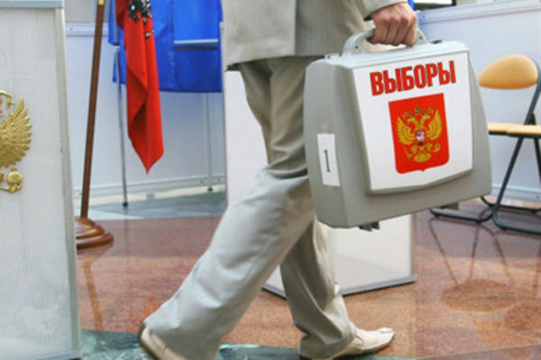 Жители столицы склонны верить итогам выборов