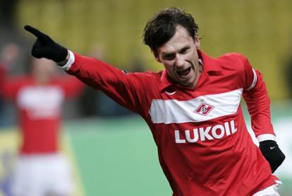 Титов считает ЦСКА фаворитом в столичном дерби