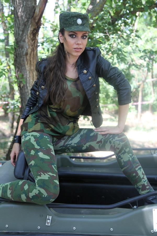 Валерия Старченкова
