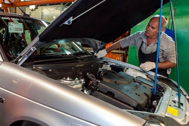 Египет намерен наладить совместное производство с АвтоВазом