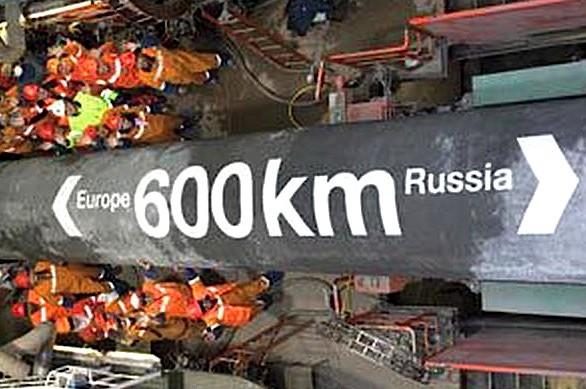 «Проект будет реализован»: Россия заявила о готовности построить «Северный поток-2», несмотря на санкции