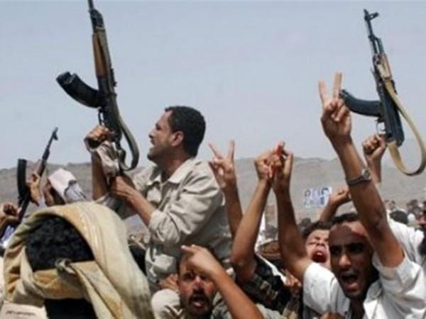 Шииты атакуют Саудовскую Аравию