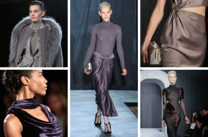 Jason Wu Осенние модные тренды Нью-Йорка