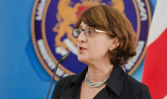 Грузия вряд ли откажет США в создании тренировочных баз для ваххабитов на своей территории