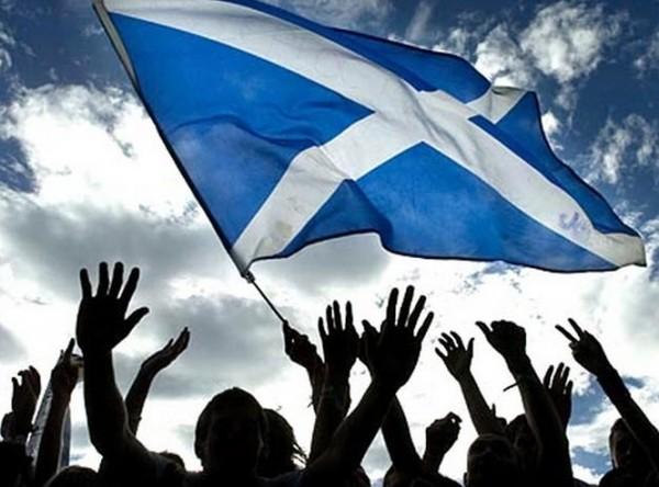 Шотландцы обвиняют Великобританию в фальсификации итогов референдума