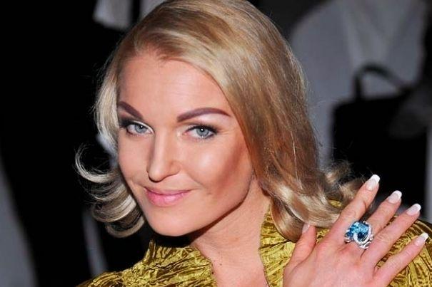 Анастасия Волочкова хочет родить второго ребенка