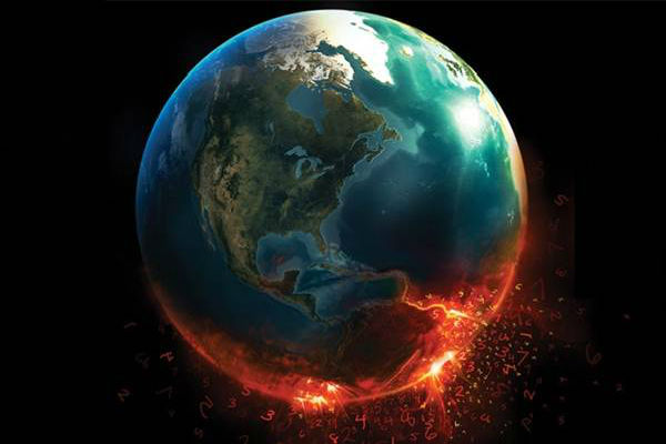 Ученые назвали вероятную дату конца света