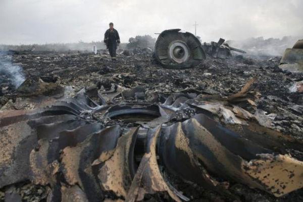 СКР допросит свидетеля, заявившего о причастности украинского летчика к катастрофе