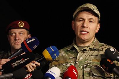 Российский МИД признал слова украинского министра Гелетея неадекватными