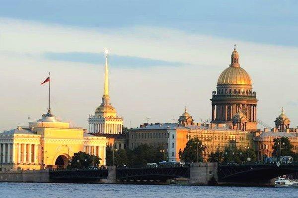В центре Петербурга призвали установить памятник Сталину