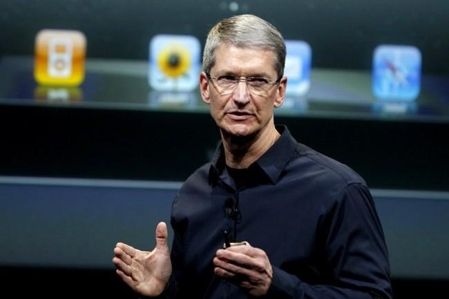 Гендиректор Apple отдаст все состояние на благотворительность