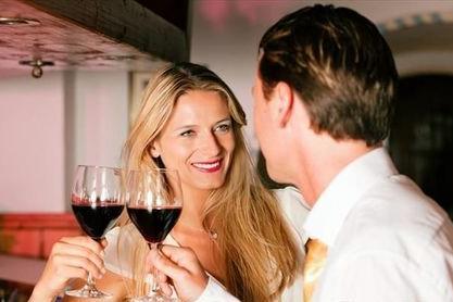 Вино и спорт уберегут от сердечно-сосудистых заболеваний
