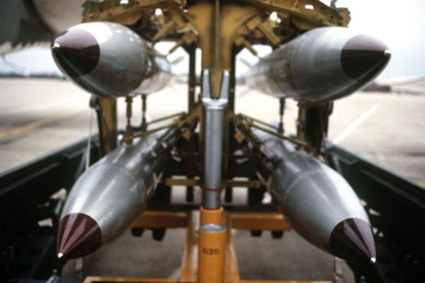 Иран готов разрабатывать ядерное оружие