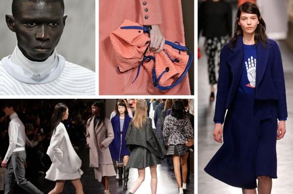 Осенние модные тренды Нью-Йорка