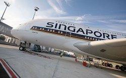 22 человека пострадали из-за турбулентности на борту Singapore Airlines