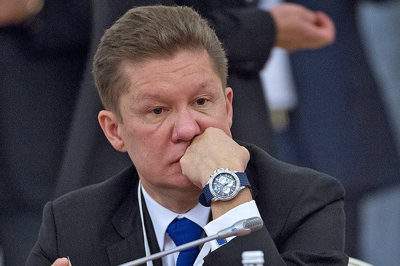 Газпром больше не вернется к переговорам с Украиной по газу