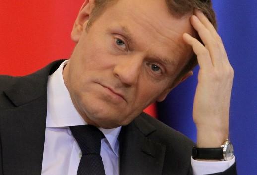 Туск: Путин не предлагал мне разделить Украину