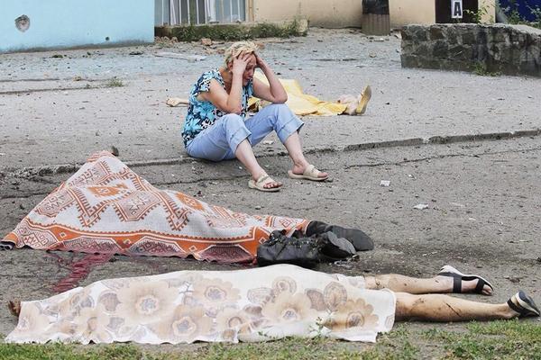 3627 человек стали жертвами вооруженного конфликта на востоке Украины – ООН