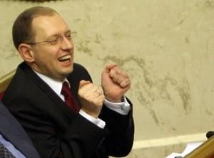 На Украине уже собрались люстрировать