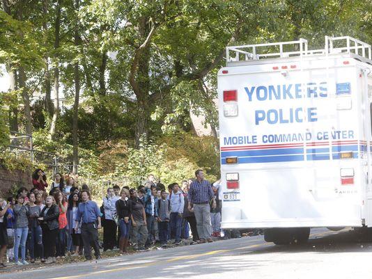 В пригороде Нью-Йорка 149 детей отравились газом