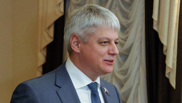 Экс-спикер Мурманской облдумы объявил голодовку в СИЗО