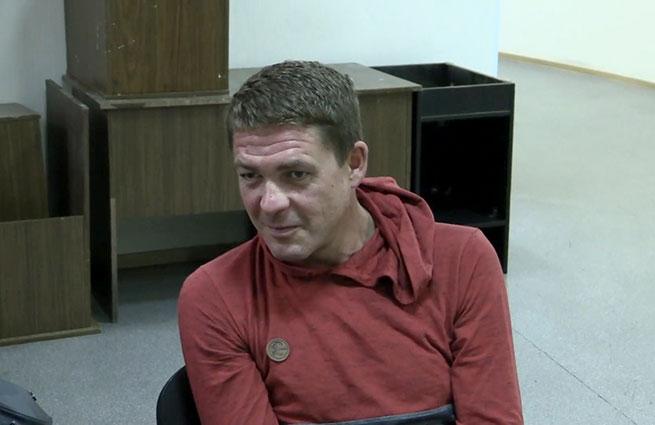 В Петербурге сына экс-министра Украины отпустили под залог по делу о наркотиках